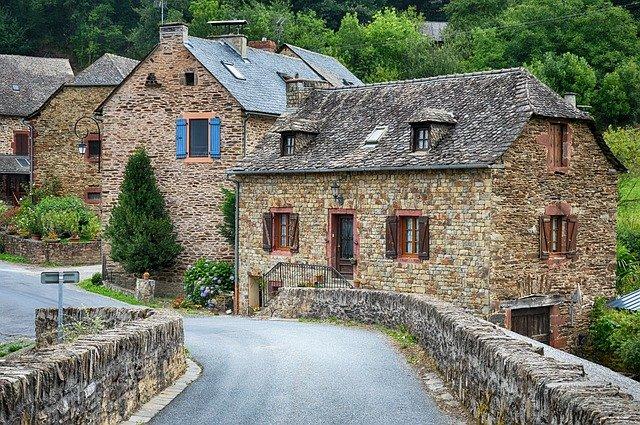 maison meuliere